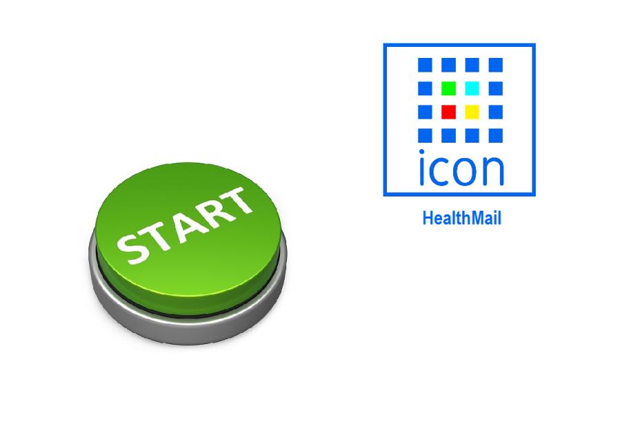 Βήμα 3. Αρχίστε την περιήγηση και εξερεύνηση του HealthMail.